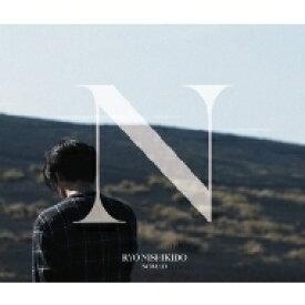 【送料無料】 錦戸亮 ニシキドリョウ / NOMAD 【初回限定盤A】(CD+DVD) 【CD】