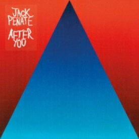 Jack Penate / After You 輸入盤 【CD】