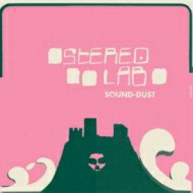 【送料無料】 Stereolab ステレオラブ / Sound Dust (Expanded Edition) 輸入盤 【CD】