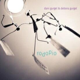 【送料無料】 Dani & Debora Gurgel Quarteto / Rodopio 【CD】