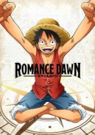 ROMANCE DAWN 初回生産限定版 【BLU-RAY DISC】