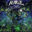 【送料無料】 Rage レイジ / Wings Of Rage 【CD】