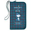 【LAWSON・Loppi・HMV & BOOKS限定】SNOOPY やりくり上手のマルチポーチ BOOK / ブランドムック 【ムック】