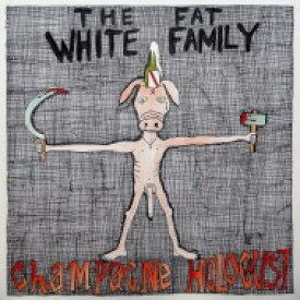 【送料無料】 Fat White Family / Champagne Holocaust 【LP】