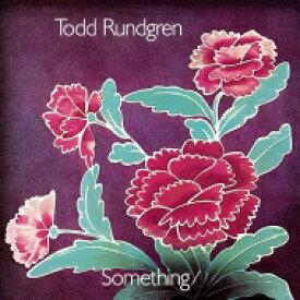 Todd Rundgren トッドラングレン / Something / Anything? (2枚組 / 180グラム重量盤レコード / Music On Vinyl) 【LP】