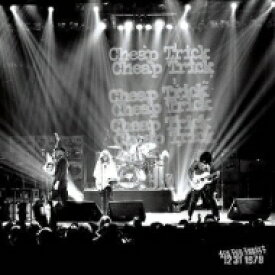 Cheap Trick チープトリック / Are You Ready? Live 12 / 31 / 1979【2019 RECORD STORE DAY BLACK FRIDAY 限定盤】 (2枚組アナログレコード) 【LP】