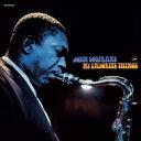 John Coltrane ジョンコルトレーン / My Favorite Things (180グラム重量盤レコード / Jazz Wax) 【LP】
