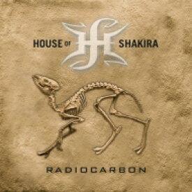 【送料無料】 House Of Shakira / Radiocarbon 【LP】