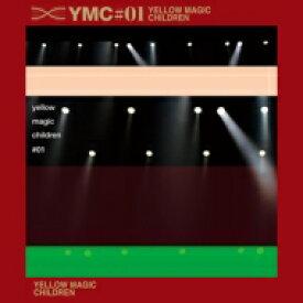 【送料無料】 YMC / Yellow Magic Children #1 【初回生産限定盤】(+Blu-ray) 【CD】