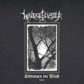 Waldgefluster / Stimmen Im Wind 2020 【LP】
