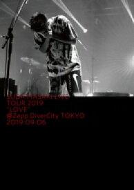 "【送料無料】 菅田将暉 / 菅田将暉 LIVE TOUR 2019 ""LOVE""@Zepp DiverCity TOKYO 2019.09.06 (BD) 【BLU-RAY DISC】"