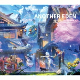 【送料無料】 ANOTHER EDEN ORIGINAL SOUNDTRACK3 COMPLETE EDITION 【CD】