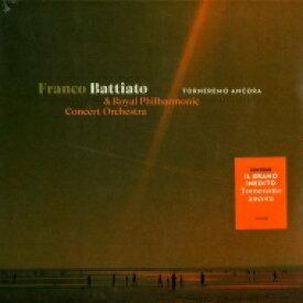 【送料無料】 Franco Battiato フランコバッティアート / Torneremo Ancora 【LP】