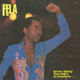 Fela Kuti (Anikulapo) フェラクティ / Army Arrangement 【LP】