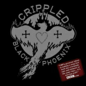 Crippled Black Phoenix / Original Album Collection: Bronze + New Dark Age 輸入盤 【CD】