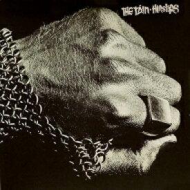 【送料無料】 Horslips (Rock) ホースリップス / Tain 【LP】