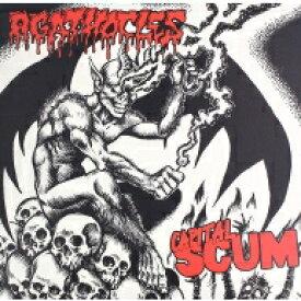 【送料無料】 Agathocles / Capital Scum / Agathocles / Capital Scum Split 【LP】
