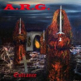 【送料無料】 A.r.g. / Entrance 【LP】