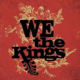 【送料無料】 We The Kings ウィーザキングス / We The Kings (Deluxe Edition With Bonus Tracks) 【LP】