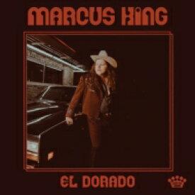 【送料無料】 Marcus King / El Dorado 【CD】