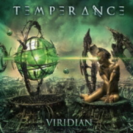Temperance (Rock) / Viridian 【CD】
