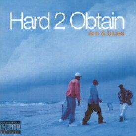 【送料無料】 Hard 2 Obtain / Ism & Blues (Deluxe Edition) (カラーヴァイナル仕様 / 3枚組 / アナログレコード) 【LP】