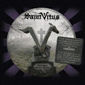 Saint Vitus / An Original Album Collection: Lillie: F-65 + Live 輸入盤 【CD】