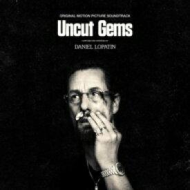 Daniel Lopatin / Uncut Gems Original Motion Picture Soundtrack 輸入盤 【CD】