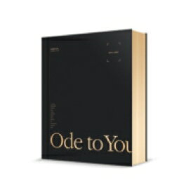【送料無料】 SEVENTEEN / SEVENTEEN WORLD TOUR 'ODE TO YOU' IN SEOUL <日本仕様>(DVD) 【DVD】