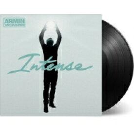 Armin Van Buuren アーミンバンブーレン / Intense (180グラム重量盤レコード) 【LP】