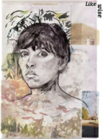 Frances Quinlan / Likewise 【LP】