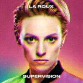 La Roux ラルー / Supervision 【LP】
