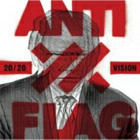 【送料無料】 Anti Flag アンチフラッグ / 20 / 20 Vision 【LP】