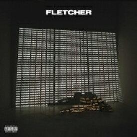 Fletcher / You Ruined New York (10inch) 【LP】