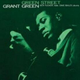 【送料無料】 Grant Green グラントグリーン / Green Street 【LP】