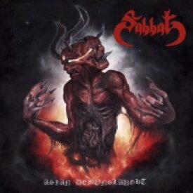 【送料無料】 Sabbat / Asian Demonslaught 輸入盤 【CD】