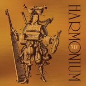 【送料無料】 Harmonium / Harmonium Xlv: 45e Anniversaire 【LP】