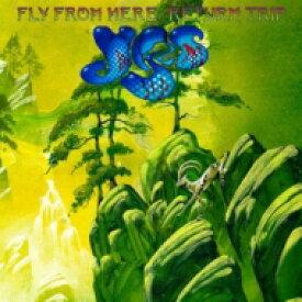 【送料無料】 Yes イエス / Fly From Here: Return Trip 輸入盤 【CD】