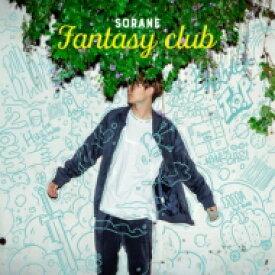 空音 / Fantasy club 【CD】