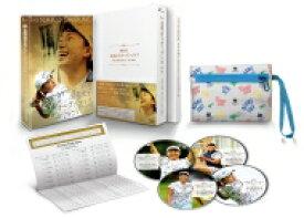 【送料無料】 第43回全英女子オープンゴルフ 〜笑顔の覇者・渋野日向子 栄光の軌跡〜 Blu-ray豪華版 【BLU-RAY DISC】
