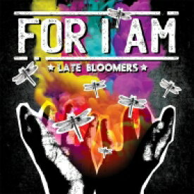 For I Am / Late Bloomers 【LP】
