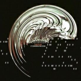 【送料無料】 As One アズワン / Communion (クリア・ヴァイナル仕様 / 2枚組 / 180グラム重量盤レコード) 【LP】