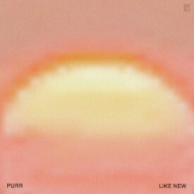Purr (Us) / Like New 【LP】