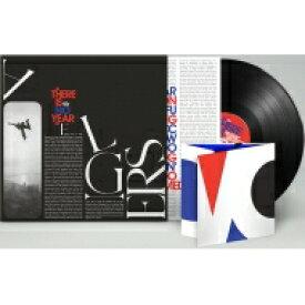 Algiers / There Is No Year (アナログレコード+7インチシングル) 【LP】