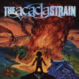 【送料無料】 Acacia Strain / Continent 【LP】