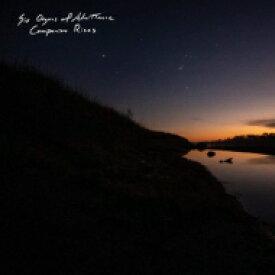 【送料無料】 Six Organs Of Admittance / Companion Rises 輸入盤 【CD】