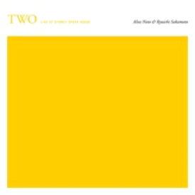 【送料無料】 Alva Noto/坂本龍一 アルバノト/サカモトリュウイチ / Two: Live At The Sydney Opera House 輸入盤 【CD】