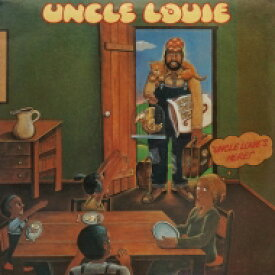 Uncle Louie / Uncle Louie's Here 【CD】