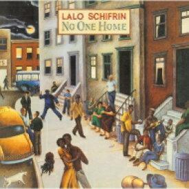 Lalo Schifrin ラロシフリン / No One Home+4 【CD】