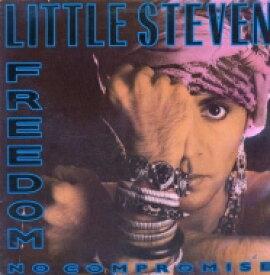 Little Steven / Freedom - No Compromise 【LP】